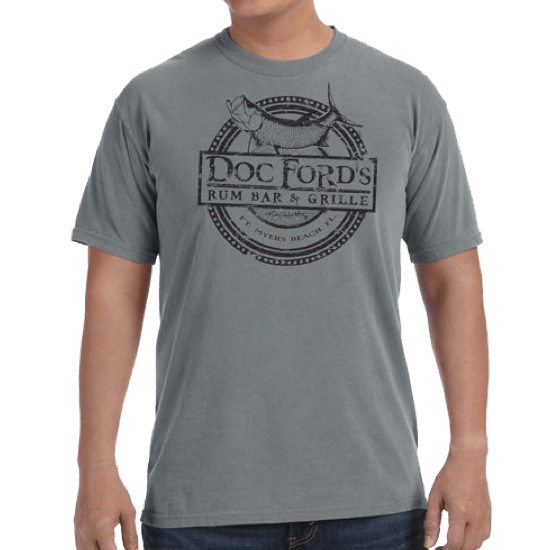 Doc Ford's Apparel - Doc Ford's Rum Bar & Grille